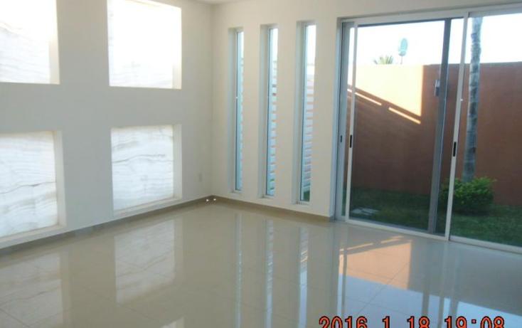 Foto de casa en venta en avenida del tule 480, puertas del tule, zapopan, jalisco, 1614356 No. 02