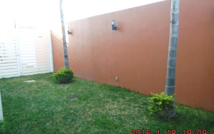 Foto de casa en venta en avenida del tule 480, puertas del tule, zapopan, jalisco, 1614356 No. 04