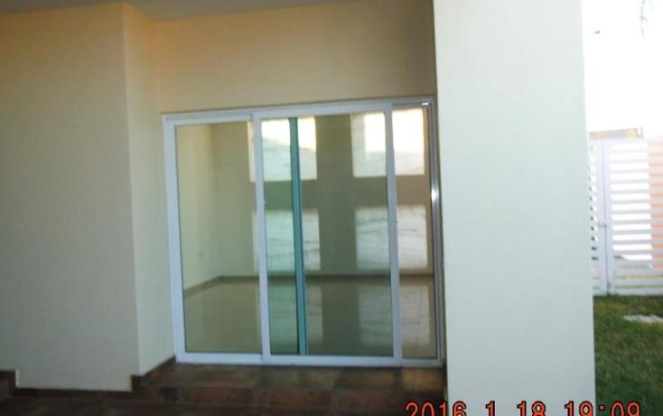 Foto de casa en venta en avenida del tule 480, puertas del tule, zapopan, jalisco, 1614356 No. 05