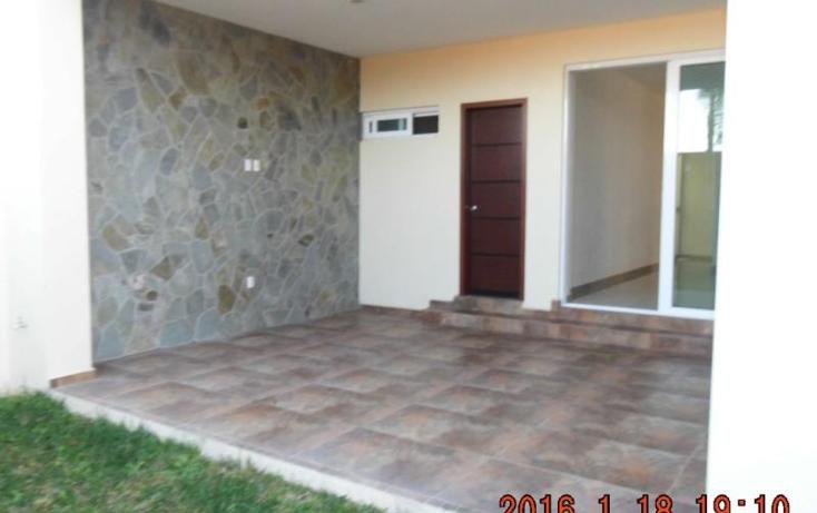 Foto de casa en venta en avenida del tule 480, puertas del tule, zapopan, jalisco, 1614356 No. 07