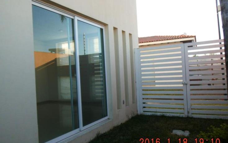 Foto de casa en venta en avenida del tule 480, puertas del tule, zapopan, jalisco, 1614356 No. 10