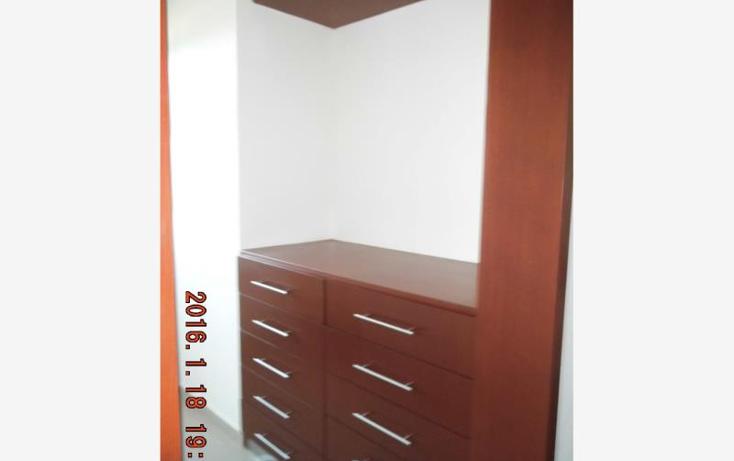 Foto de casa en venta en avenida del tule 480, puertas del tule, zapopan, jalisco, 1614356 No. 23