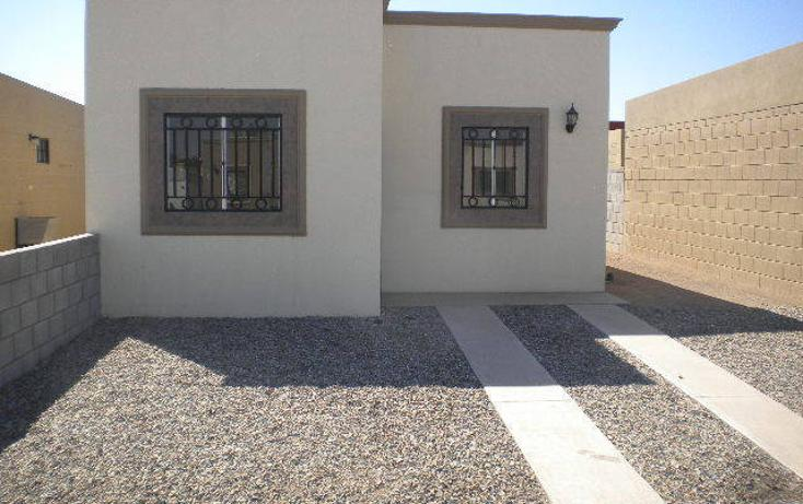 Foto de casa en venta en avenida desición m72 l02 , casa digna, mexicali, baja california, 448956 No. 01