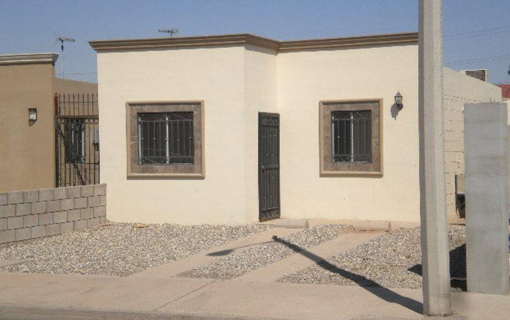 Foto de casa en venta en avenida desición m72 l02 , casa digna, mexicali, baja california, 448956 No. 02