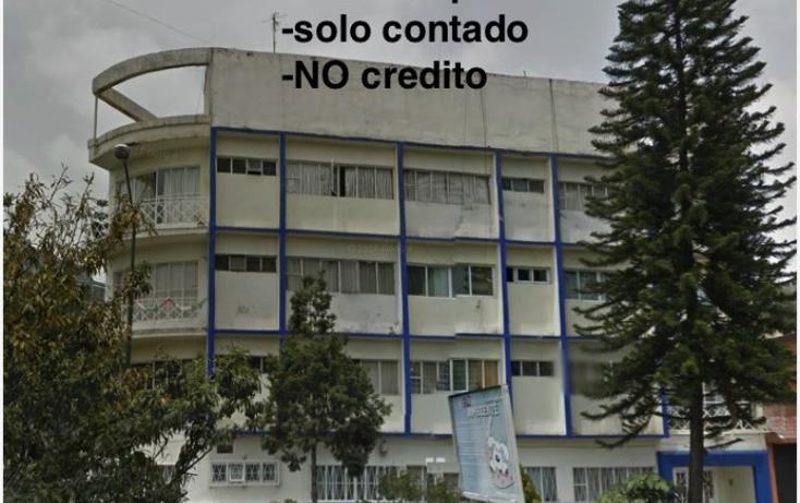 Foto de departamento en venta en avenida diagonal san antonio nonumber, vertiz narvarte, benito ju?rez, distrito federal, 823931 No. 03