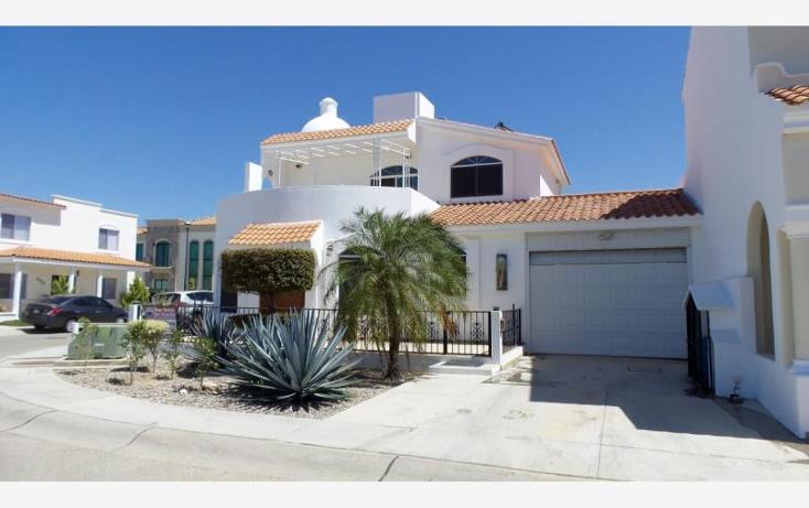 Foto de casa en venta en avenida diamante 6171, punta diamante, mazatlán, sinaloa, 1447261 No. 01