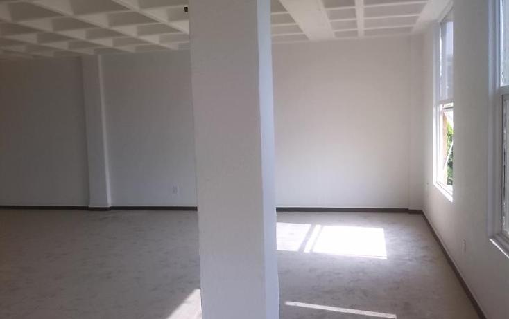 Foto de oficina en renta en  2537, del carmen, coyoacán, distrito federal, 1569156 No. 05