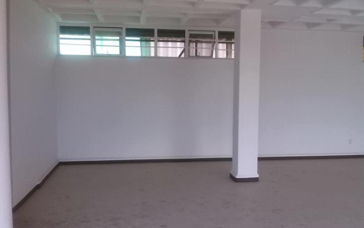 Foto de oficina en renta en  2537, del carmen, coyoacán, distrito federal, 1569156 No. 07