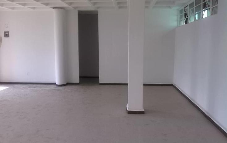 Foto de oficina en renta en  2537, del carmen, coyoacán, distrito federal, 1569156 No. 09