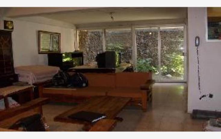 Foto de casa en venta en avenida dos 16, lomas de padierna sur, tlalpan, distrito federal, 1160269 No. 02