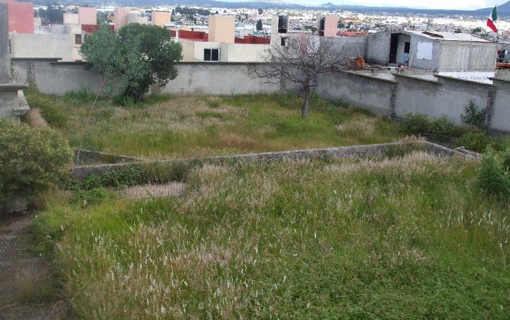 Foto de terreno habitacional en venta en avenida durango con esquina sonora 0 , el alto, chiautempan, tlaxcala, 1713826 No. 04