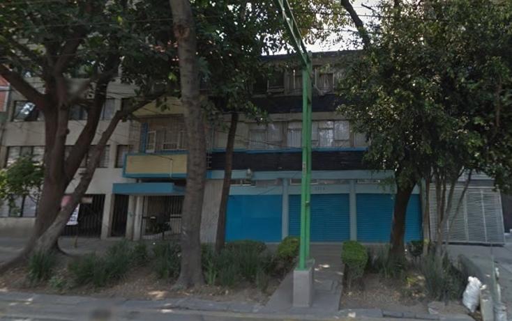Foto de departamento en venta en avenida eje lazaro cardenas , narvarte poniente, benito juárez, distrito federal, 1058895 No. 02