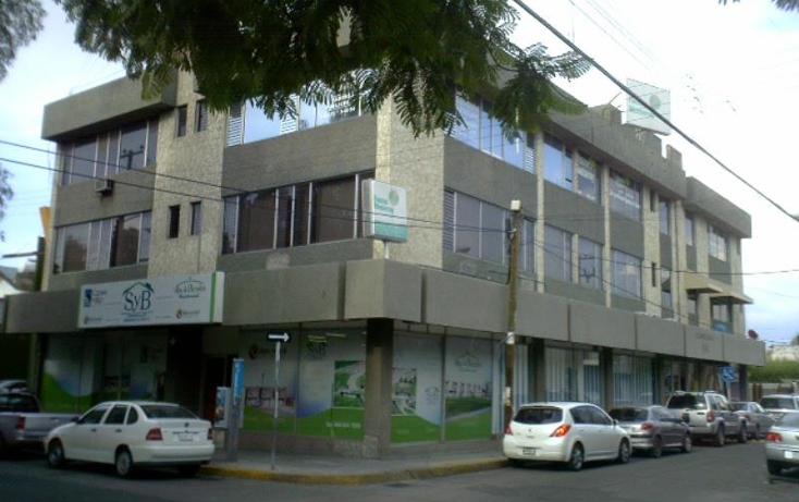 Foto de oficina en renta en avenida ejercito nacional 1141, las reynas, irapuato, guanajuato, 502059 No. 01