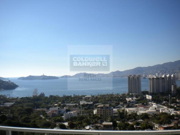 Foto de departamento en venta en  14, las cumbres, acapulco de juárez, guerrero, 1014389 No. 01