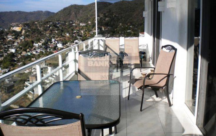 Foto de departamento en venta en avenida ejercito nacional 14, las cumbres, acapulco de juárez, guerrero, 1014389 no 06