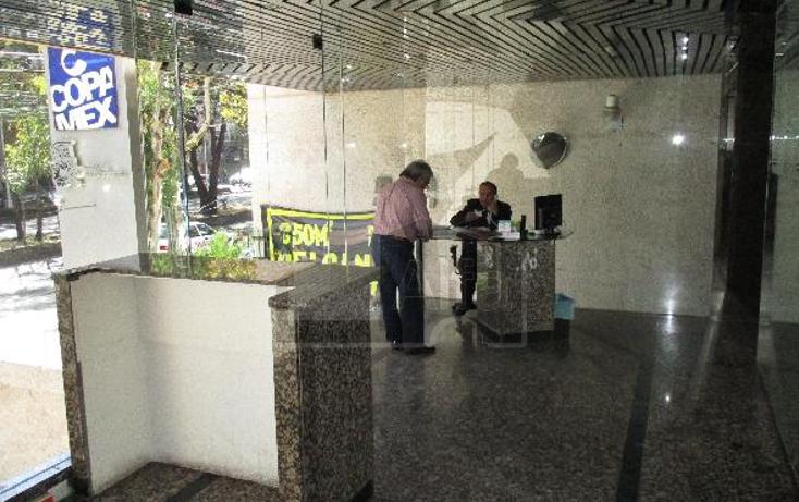 Oficina en av ejercito nacional granada df en renta en for Oficina correos granada