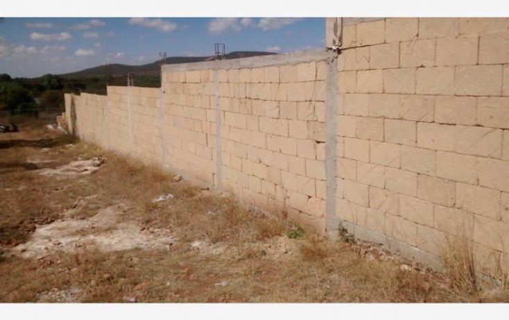 Foto de terreno habitacional en venta en avenida, ejido san nicolás, tequisquiapan, querétaro, 1994914 no 01