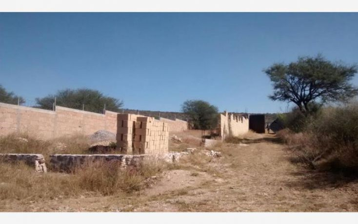 Foto de terreno habitacional en venta en avenida, ejido san nicolás, tequisquiapan, querétaro, 1994914 no 02