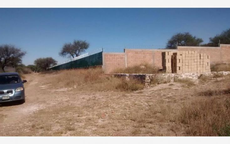 Foto de terreno habitacional en venta en avenida, ejido san nicolás, tequisquiapan, querétaro, 1994914 no 04