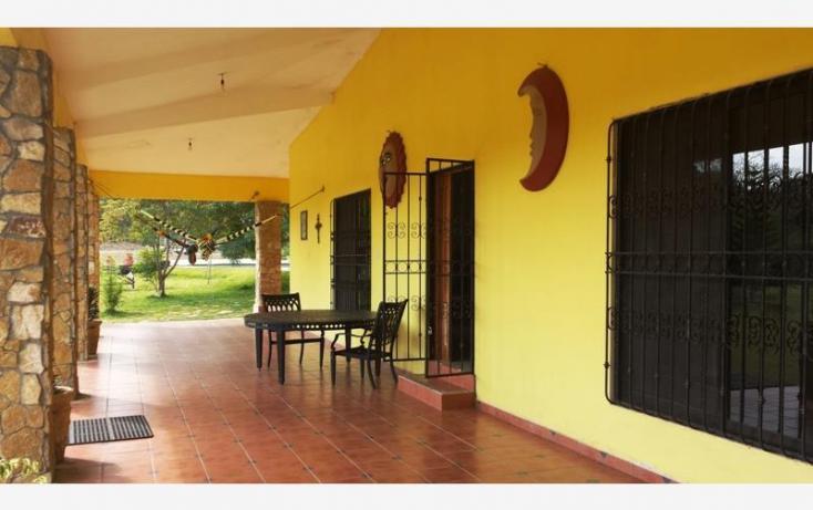 Foto de casa en renta en avenida el diamante 11 y 13, la piedad, berriozábal, chiapas, 531862 no 03