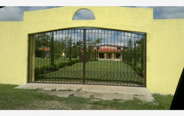 Foto de rancho en venta en avenida el diamante no et 11 y 13 11 y 13, la piedad, berriozábal, chiapas, 882681 no 01