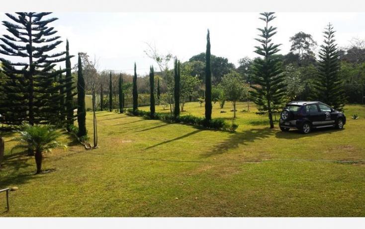 Foto de rancho en venta en avenida el diamante no et 11 y 13 11 y 13, la piedad, berriozábal, chiapas, 882681 no 02