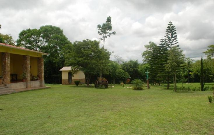 Foto de rancho en venta en avenida el diamante no et 11 y 13 11 y 13, la piedad, berriozábal, chiapas, 882681 no 05