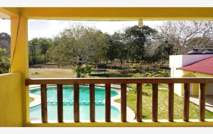 Foto de rancho en venta en avenida el diamante no et 11 y 13 11 y 13, la piedad, berriozábal, chiapas, 882681 no 13