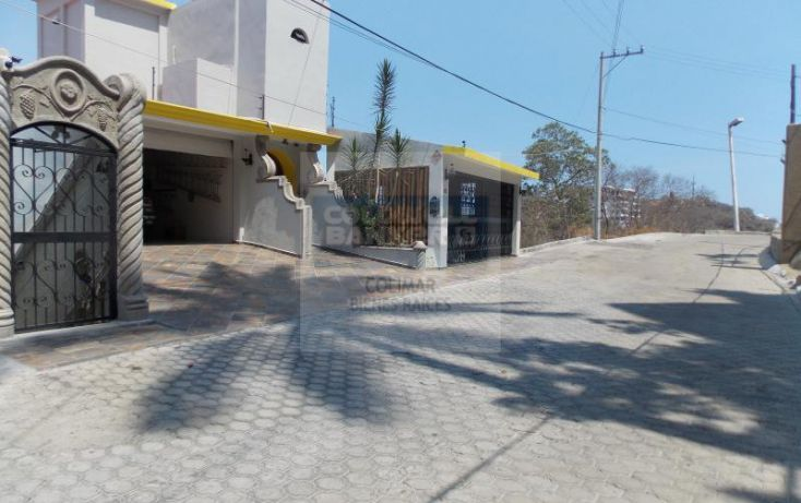 Foto de departamento en renta en avenida el faro 87, península de santiago, manzanillo, colima, 1653219 no 02