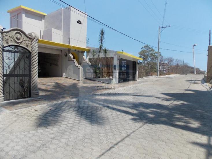 Foto de departamento en renta en  87, península de santiago, manzanillo, colima, 1653219 No. 02