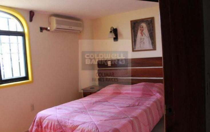 Foto de departamento en renta en avenida el faro 87, península de santiago, manzanillo, colima, 1653219 no 03