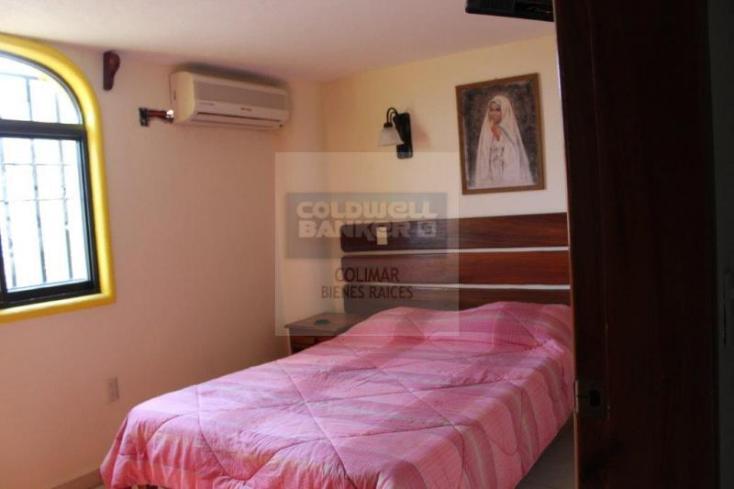 Foto de departamento en renta en  87, península de santiago, manzanillo, colima, 1653219 No. 03