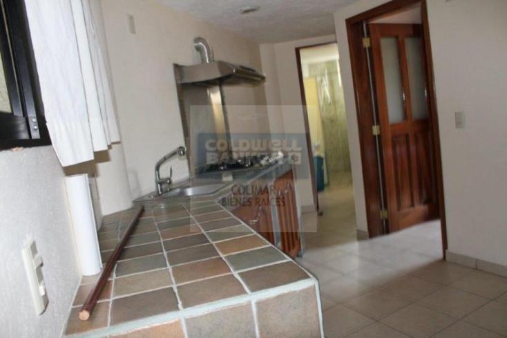 Foto de departamento en renta en  87, península de santiago, manzanillo, colima, 1653219 No. 04