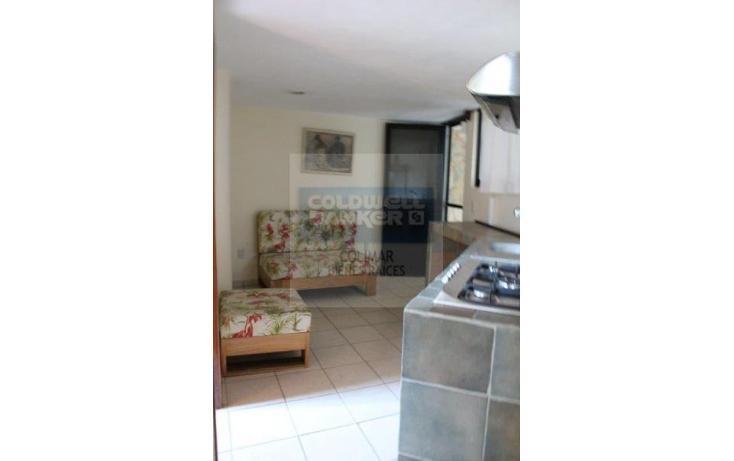 Foto de departamento en renta en  87, península de santiago, manzanillo, colima, 1653219 No. 05