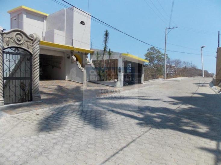 Foto de departamento en renta en  87, península de santiago, manzanillo, colima, 1653225 No. 02