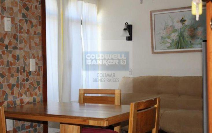 Foto de departamento en renta en avenida el faro 87, península de santiago, manzanillo, colima, 1653225 no 03