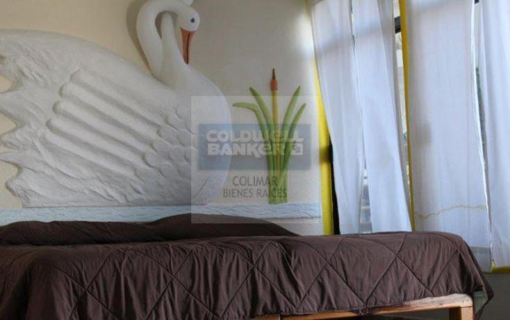 Foto de departamento en renta en avenida el faro 87, península de santiago, manzanillo, colima, 1653225 no 04