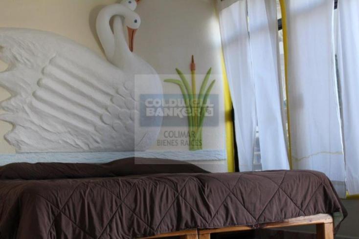 Foto de departamento en renta en  87, península de santiago, manzanillo, colima, 1653225 No. 04