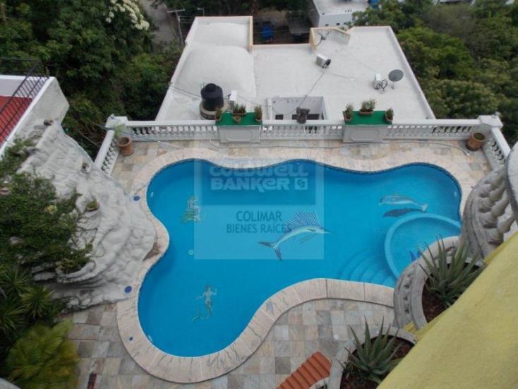 Foto de departamento en renta en  87, península de santiago, manzanillo, colima, 1653225 No. 06