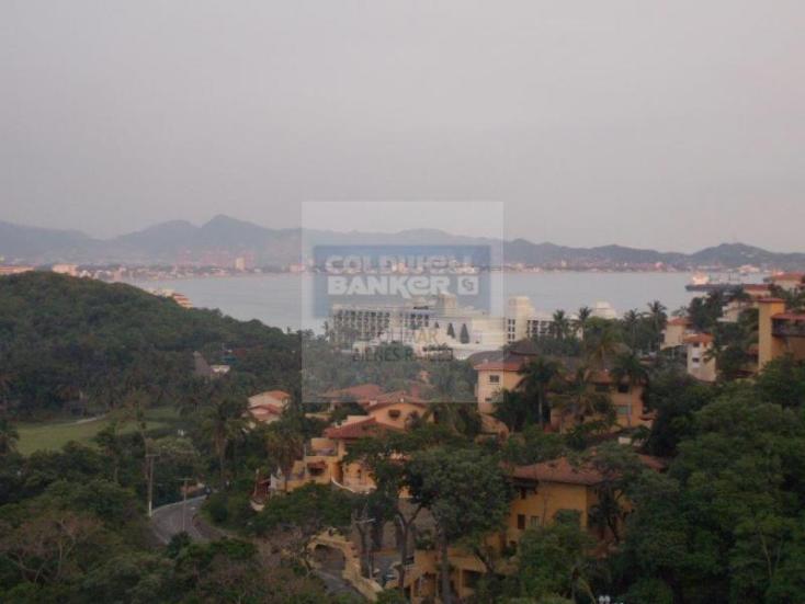 Foto de departamento en renta en  87, península de santiago, manzanillo, colima, 1653225 No. 07