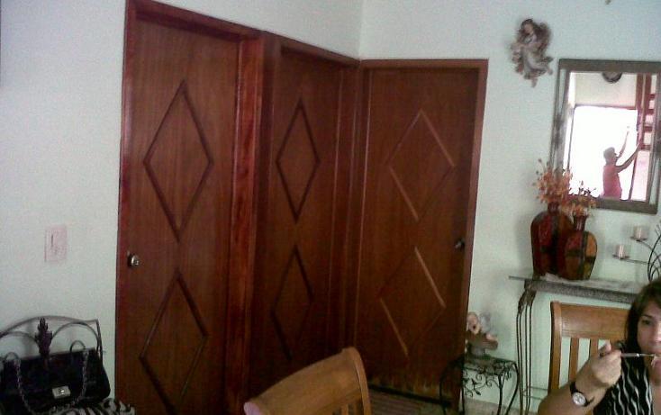Foto de casa en venta en avenida el mango 810, albania baja, tuxtla gutiérrez, chiapas, 376880 No. 11