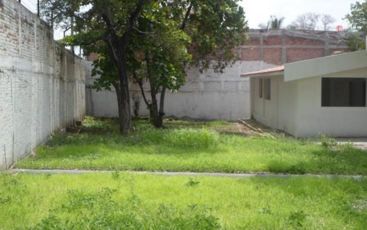 Foto de terreno habitacional en venta en avenida el palmar 214, santa maría la ribera, tuxtla gutiérrez, chiapas, 411949 no 01
