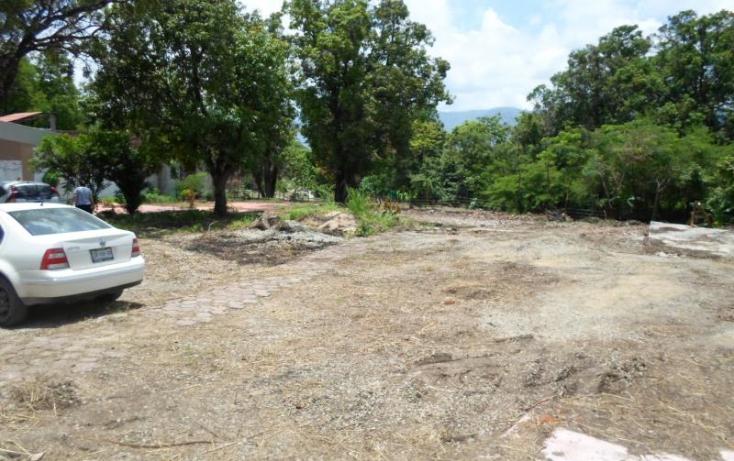 Foto de terreno habitacional en venta en avenida el palmar 214, santa maría la ribera, tuxtla gutiérrez, chiapas, 411949 no 03