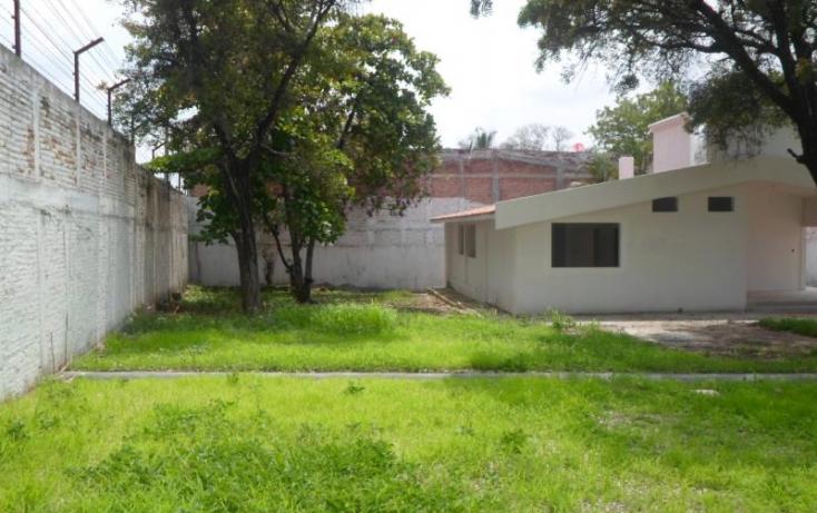 Foto de terreno habitacional en venta en avenida el palmar 214, santa maría la ribera, tuxtla gutiérrez, chiapas, 411949 no 04