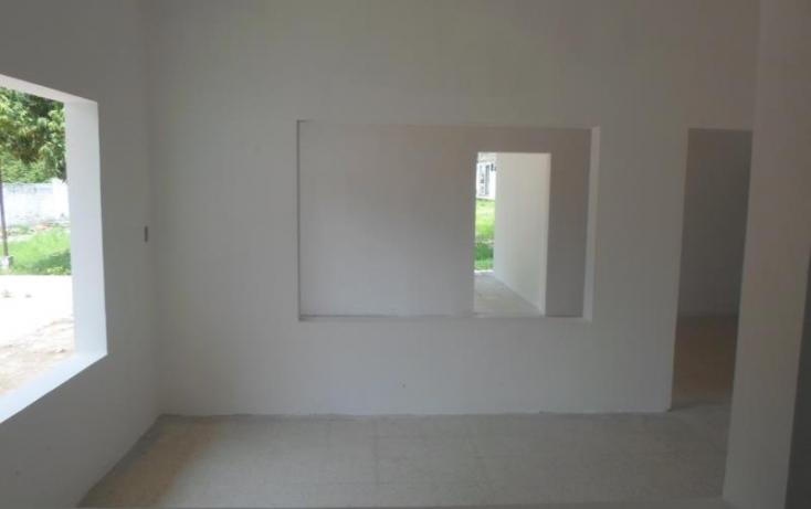 Foto de terreno habitacional en venta en avenida el palmar 214, santa maría la ribera, tuxtla gutiérrez, chiapas, 411949 no 09
