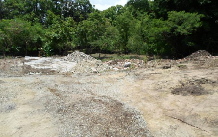 Foto de terreno habitacional en venta en avenida el palmar 214, santa maría la ribera, tuxtla gutiérrez, chiapas, 411949 no 16