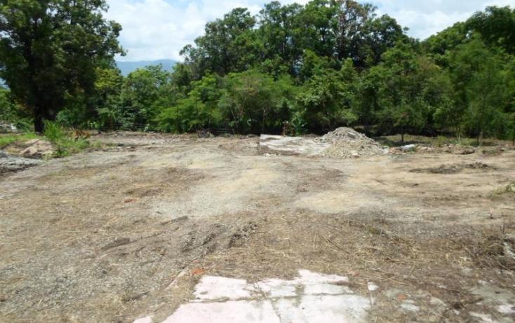 Foto de terreno habitacional en venta en avenida el palmar 214, santa maría la ribera, tuxtla gutiérrez, chiapas, 411949 no 17