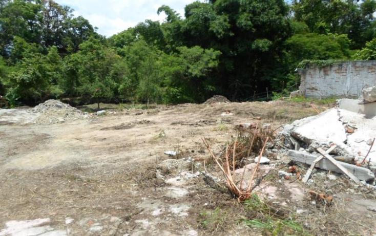 Foto de terreno habitacional en venta en avenida el palmar 214, santa maría la ribera, tuxtla gutiérrez, chiapas, 411949 no 18