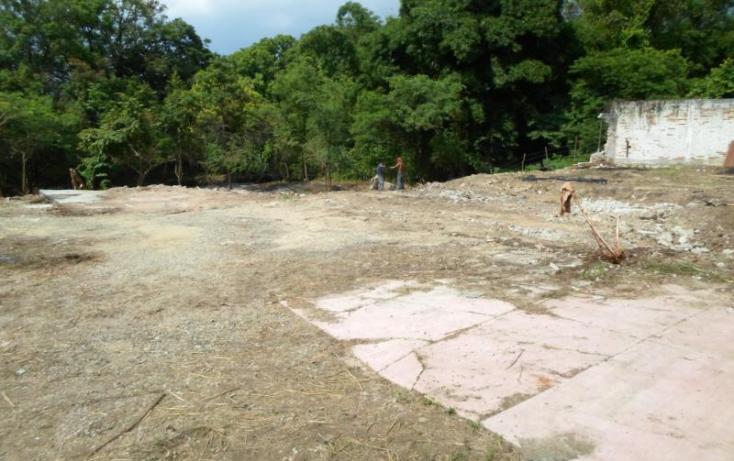 Foto de terreno habitacional en venta en avenida el palmar 214, santa maría la ribera, tuxtla gutiérrez, chiapas, 411949 no 23