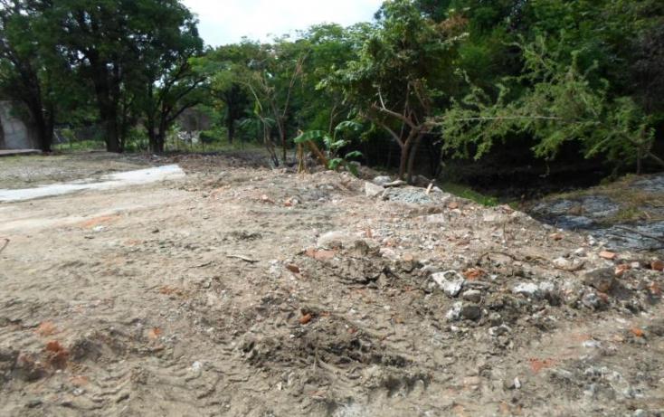 Foto de terreno habitacional en venta en avenida el palmar 214, santa maría la ribera, tuxtla gutiérrez, chiapas, 411949 no 28